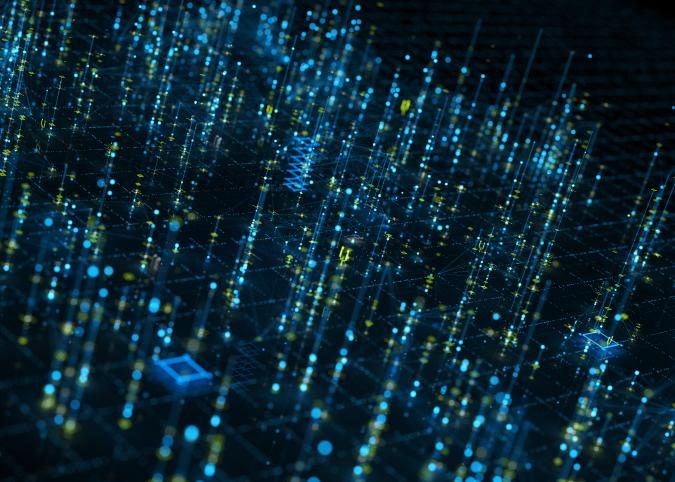 Digital data multilayers.