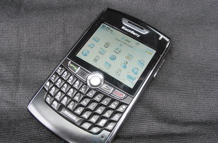 T-Mobile adding BlackBerry 8820 with WiFi next month?