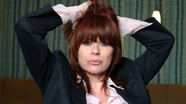 Christina Amphlett Passes Away at 53