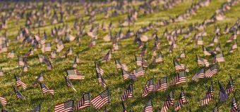 U.S. crosses another grim COVID-19 milestone