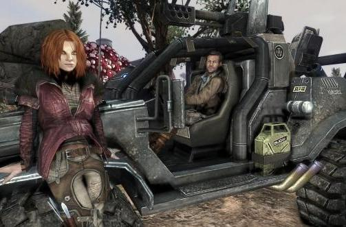 Defiance gets third season pick-up on Syfy