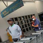 US STOCKS-Wall Street set to slide as coronavirus crisis intensifies