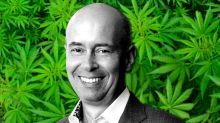 Cannabis market leader Canopy Growth names Constellation Brands' CFO as its new CEO