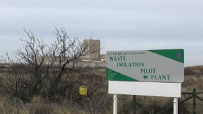 New Mexicans Want More Info. on Radiation Leak