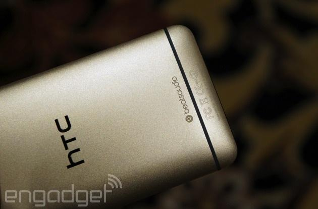 HTC One KitKat update finally hitting T-Mobile and AT&T