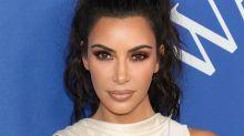 Kim Kardashian's latest hair is a Love Island inspired dream