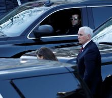 Former Vice President Pence receives heart pacemaker