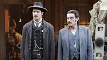 'Deadwood' movie begins filming revealing original returning cast