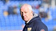 """Zweite Liga: Union-Coach Hofschneider: """"Wir müssen was gutmachen"""""""