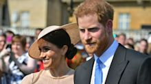 Meghan Markle and Prince Harry Officially Shut Down SussexRoyal