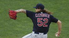 Cleveland options Mike Clevinger and Zach Plesac to alternate site for breaking coronavirus protocol