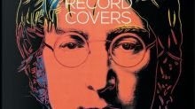 Art Record Covers, book review: A comprehensive look at some of the most memorable artworks in music history