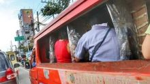 50 TPUJs apprehended in Mandaue for failing to secure clearance