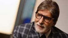 When Amitabh Bachchan Has 'Nothing to Say' on Social Media