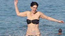 Paula Lavigne ironiza Luana Piovani com foto de biquíni e ganha apoio de famosas