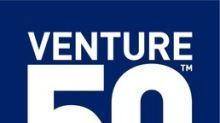TSX Venture Exchange Announces the 2018 Venture 50