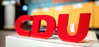 Rücktrittsdruck auf CDU-Abgeordneten Löbel wächst