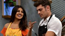 Priyanka oozes oomph in her latest photos from 'Baywatch' promotion
