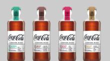 進軍酒精領域-可口可樂公司推出 Signature Mixers 酒味可樂系列