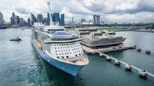 Royal Caribbean sailing again with 'cruises to nowhere'