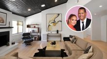 Jennifer Lopez, Alex Rodriguez Buy in Encino