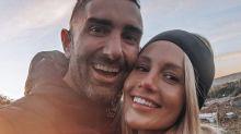 Bachelorette couple Ali Oetjen and Taite Radley announce split