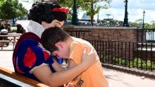Mom thanks Disney World's Snow White for embracing son with autism: 'My heart is full'