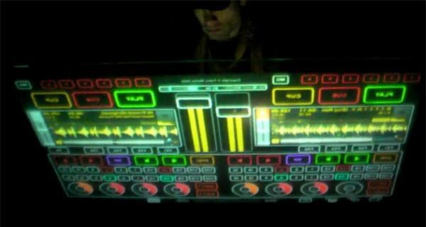 Token multitouch screen shows us the future of DJing, today (video)