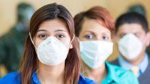 Coronavirus: qué diferencia hay entre contagio por gotas o por vía aérea