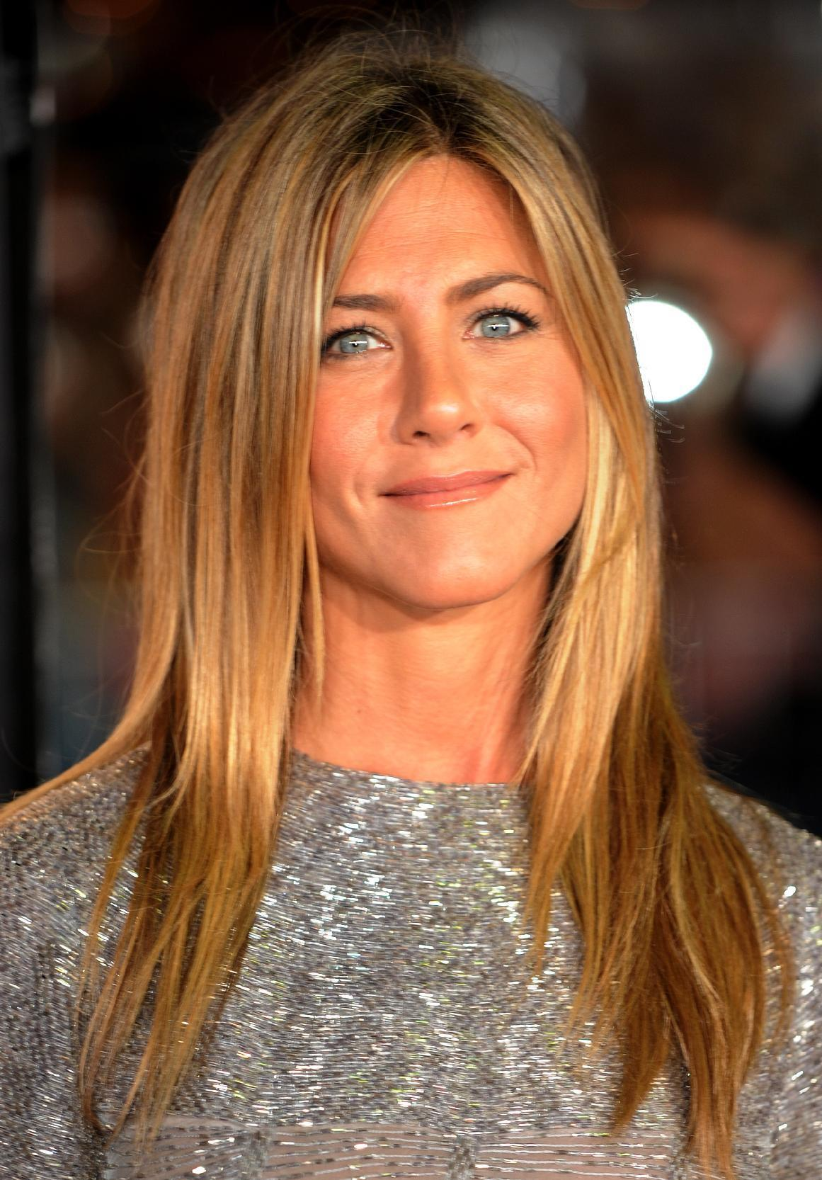 Jennifer Aniston joins...
