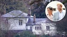 Esto es lo que han tenido que pagar Harry y Meghan por quedarse con Frogmore Cottage