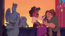 'The Hunchback of Notre Dame' Is the Latest Animated Disney Film to Get a Live-Action Remake