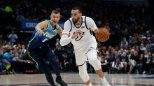 Utah Jazz All-Star Rudy Gobert Reportedly Has Coronavirus; Arena Empties