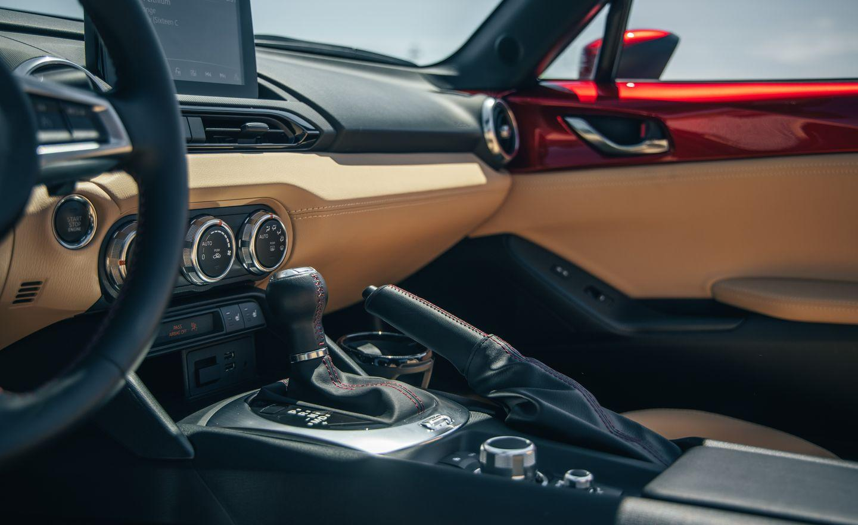 View 2019 Mazda MX-5 Miata RF Photos