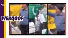 Pro-Pak Slogans at Farmers' Protest? No, Video Is Old & From UK