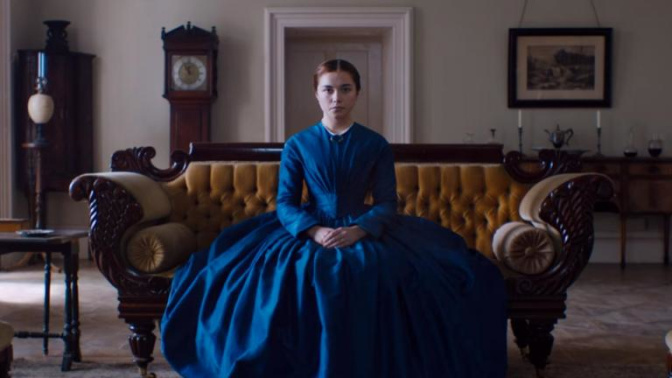Film reviews round-up: Lady Macbeth, The Promise, Heal the Living, Suntan