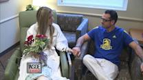 Boston Bombing Survivors Love Story Ends