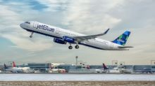 JetBlue members most satisfied airline rewards members: JD Power