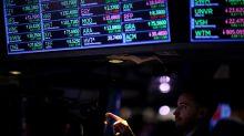 Wall Street, sans élan, perd du terrain