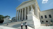 U.S. top court leaves key campaign finance restriction in place