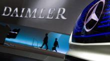 Daimler muss wegen Maut-Einigung 600 Millionen Euro zurückstellen