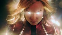 Reshoots. End credits. Alternate takes. 6 secrets from the 'Captain Marvel' editing room (spoilers!)