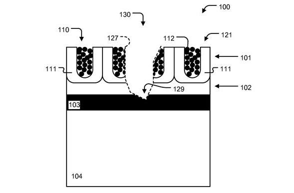 Apple patented a self-repairing material, because of course they did