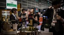 Chinese wines struggle to uncork overseas sales