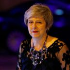 Brexit talks are nearing their endgame, May says