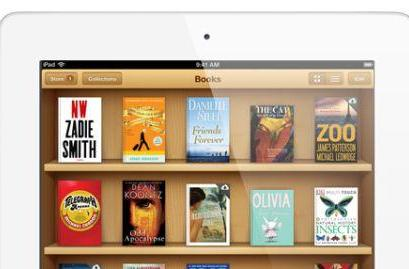 E-books not growing much in Canada, slightly better in the US