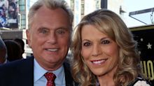 Pat Sajak undergoes emergency surgery, Vanna White to host 'Wheel of Fortune' in his place