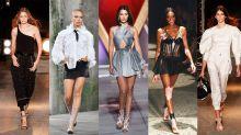 Fashion Awards 2017 nominees: Kaia Gerber, Rihanna and both Hadid sisters up for awards