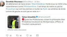 Moissy-Cramayel : une élue LR appelle à « mettre au pas les musulmans » sur Twitter