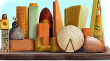 London in meltdown: why the capital is a fromage fantasy for cheese lovers